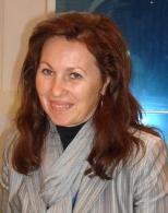 Лилия Чаусова, учитель