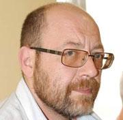 Михаил Каганович