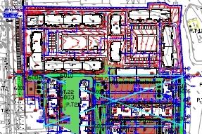 Пример ПМООС Жилой комплекс