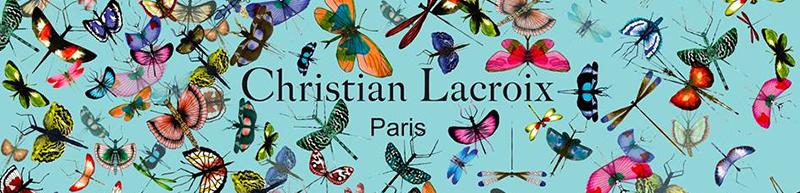 Купить духи Christian Lacroix