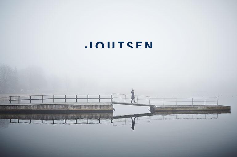 Автор рекламных съемок Joutsen - финский фотограф Криста Келтанен