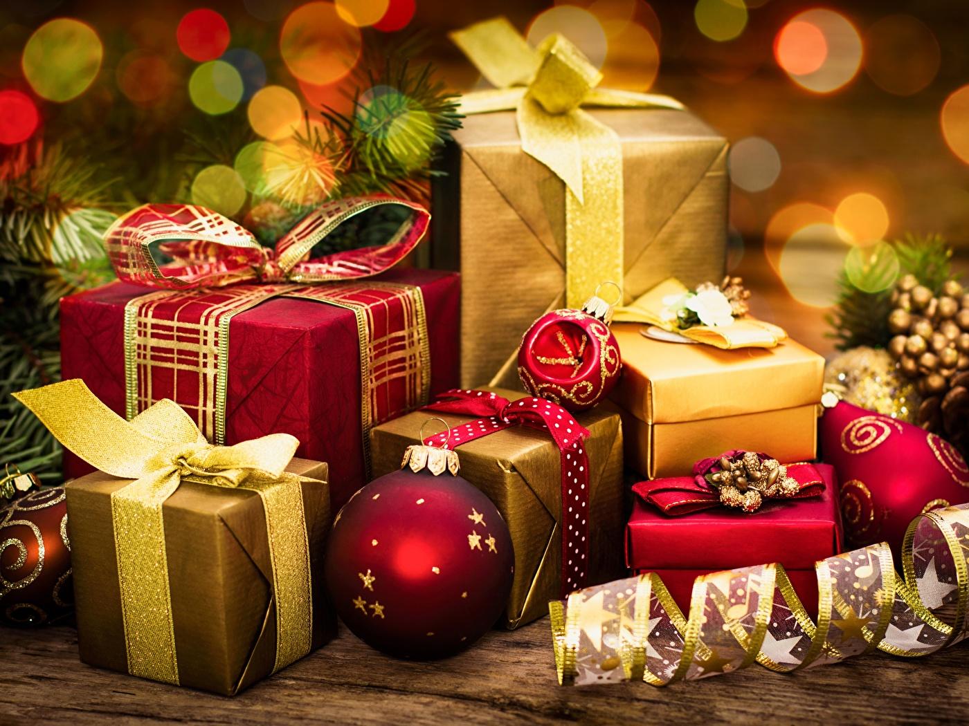 У нас есть идея подарка на Новый Год