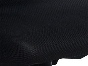 Сиденье-износостойкая ткань обивочная сетчатая без прошивки