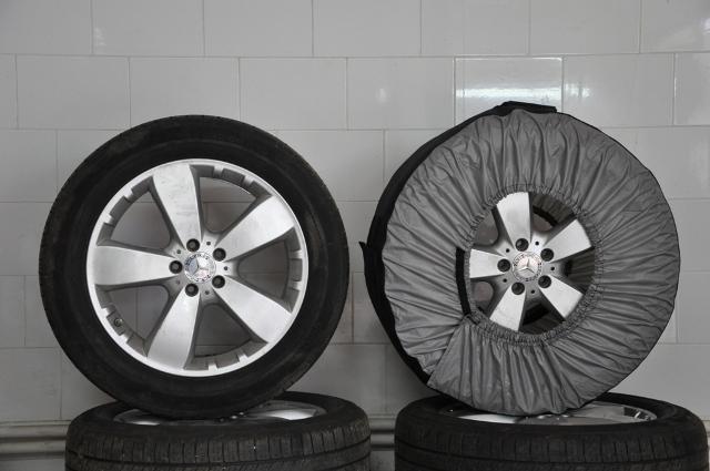 чехлы для колес джипов