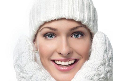 Зима пришла: собираем косметичку для холодного времени года