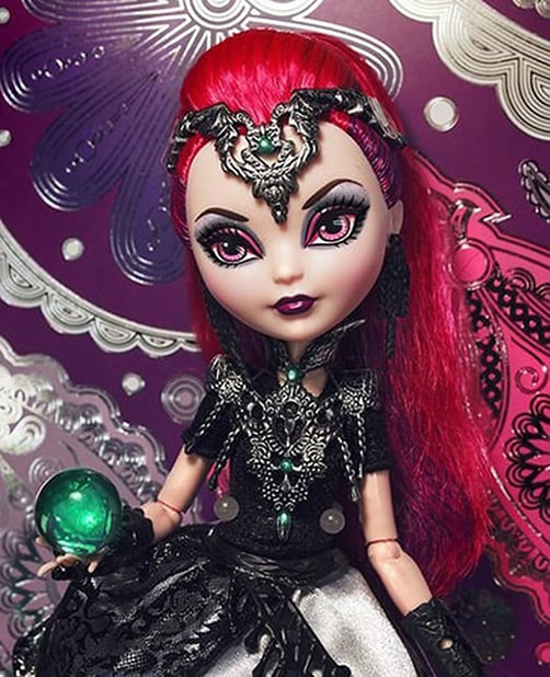 кукла Мира Шардс, Ever After High