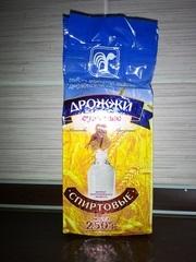 Белорусские спиртовые дрожжи