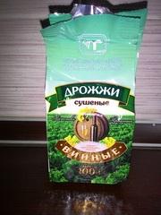 Белорусские винные дрожжи