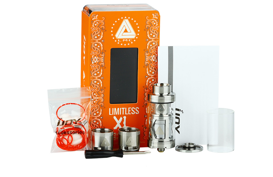 limitless xl