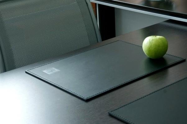 Кожаный набор на стол руководителю