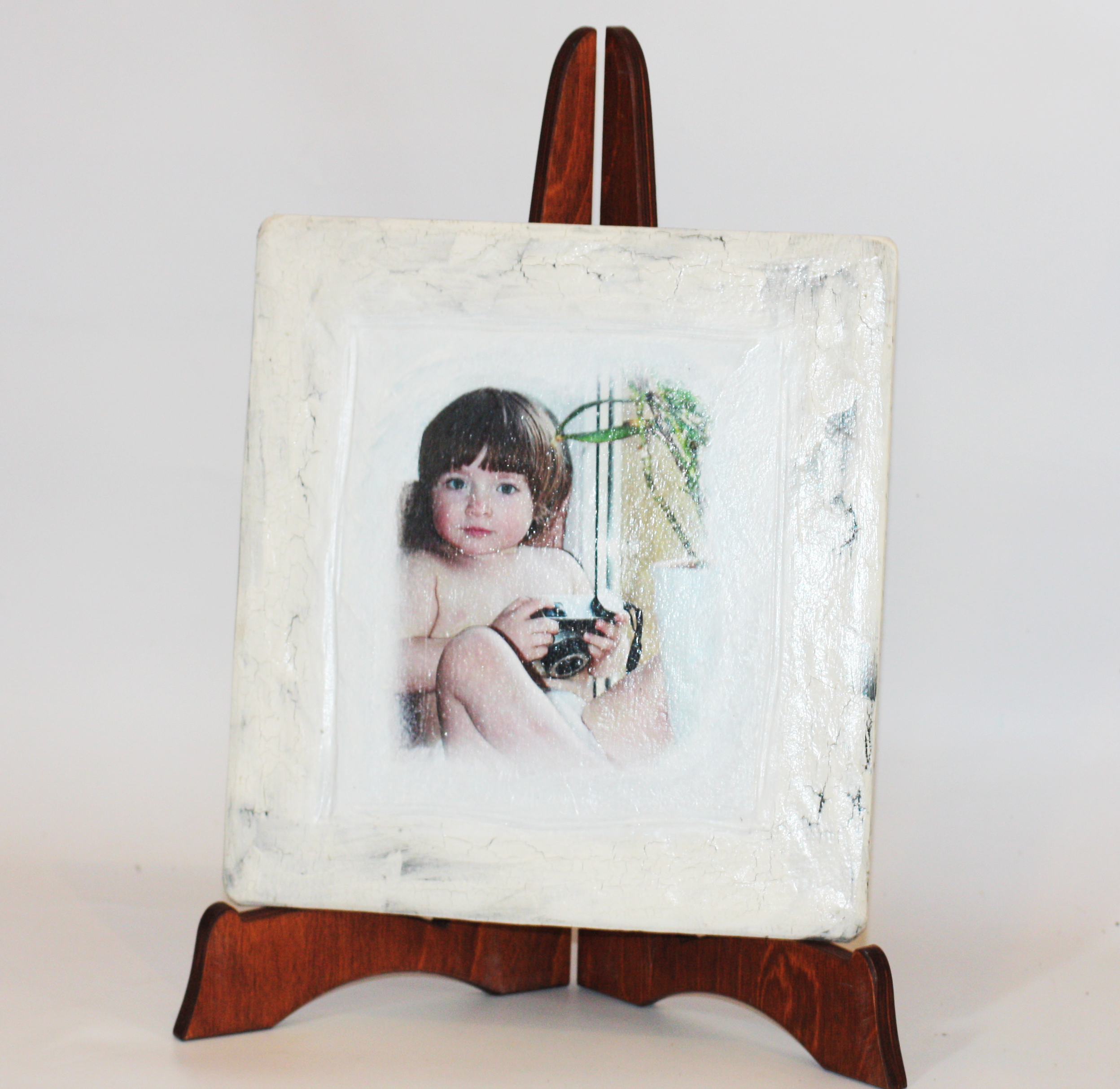 детский фотоальбом на заказ