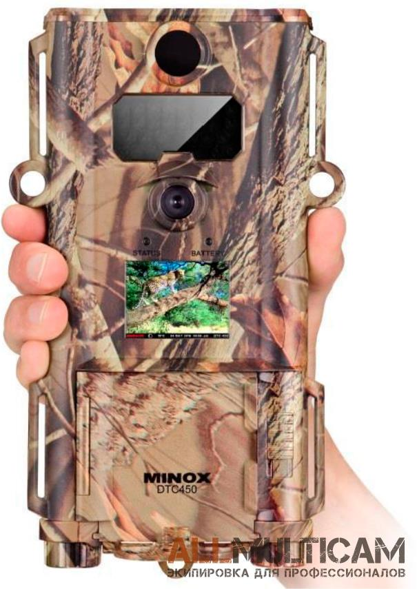 Камера Minox DTC 450