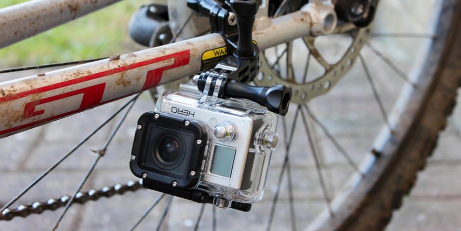 Как выбрать правильные аксессуары для экшн-камеры?