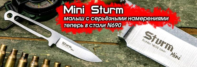 Sturm Mini N690