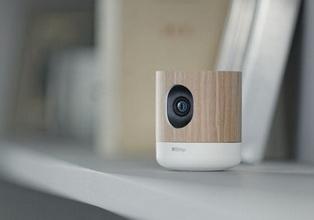 Система видеонаблюдения за домом