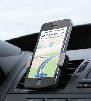 Держатель iphone в автомобиль