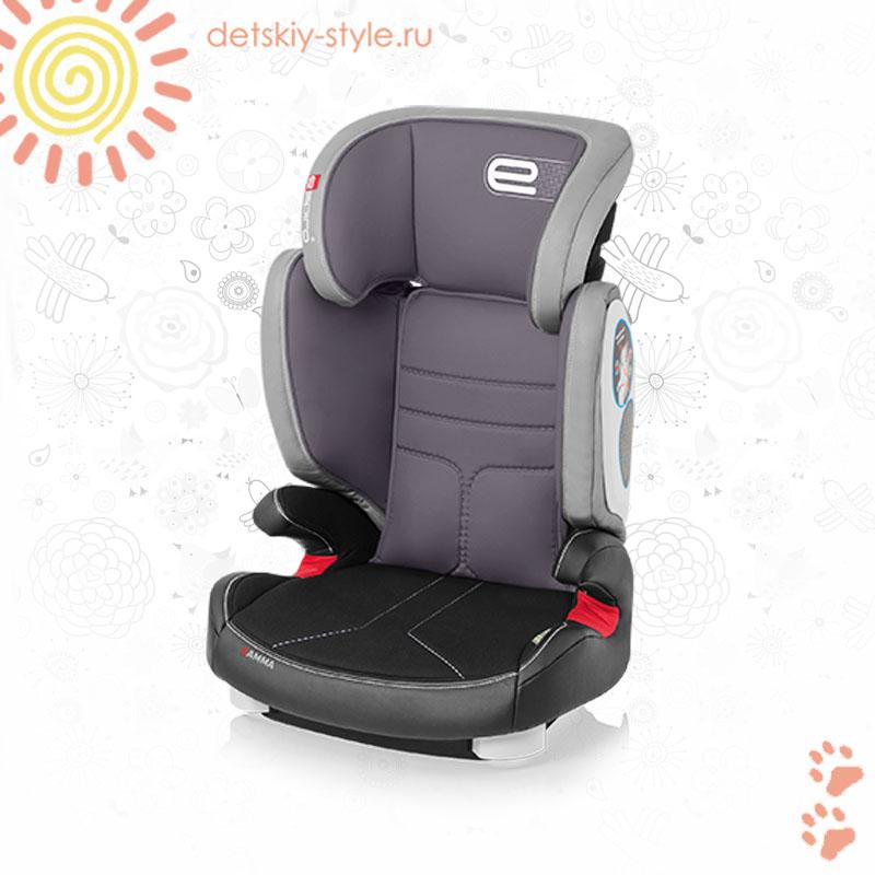 автокресло espiro gamma, купить, стоимость, цена, автомобильное кресло эспиро гамма, доставка по москве, бесплатная доставка, отзывы, гарантия, дешево, официальный дилер