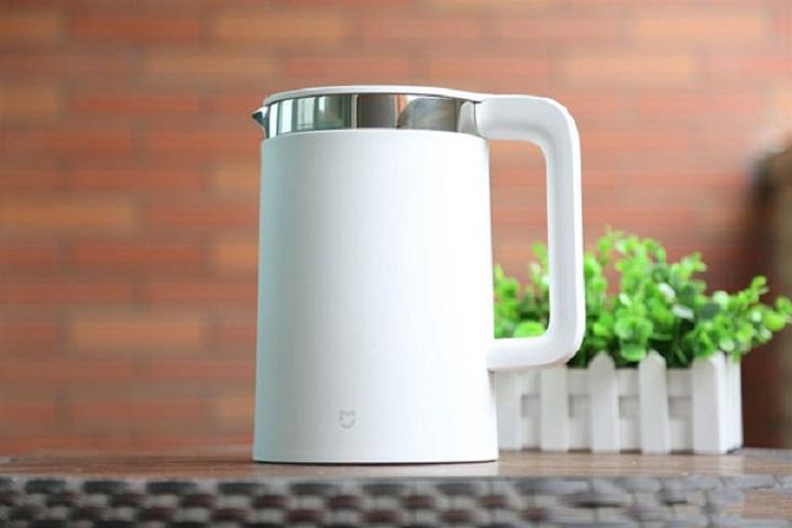 Умный чайник Xiaomi Mi Smart Kettle купить в Москве по низкой цене. Только оригинальная продукция