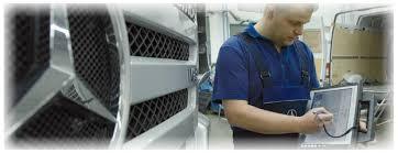 Виды оборудования для грузовых авто