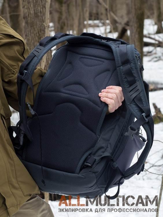 Обзор тактического рюкзака EDC Gamut Vertx