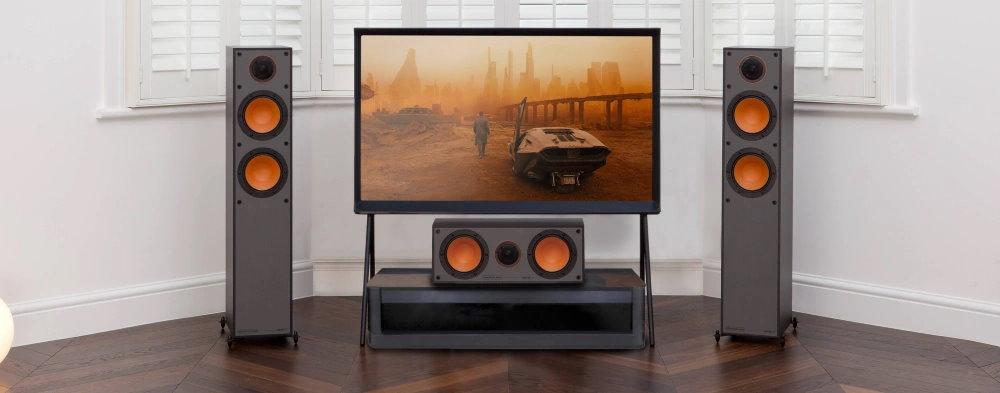 Напольная акустика Monitor Audio Monitor 200
