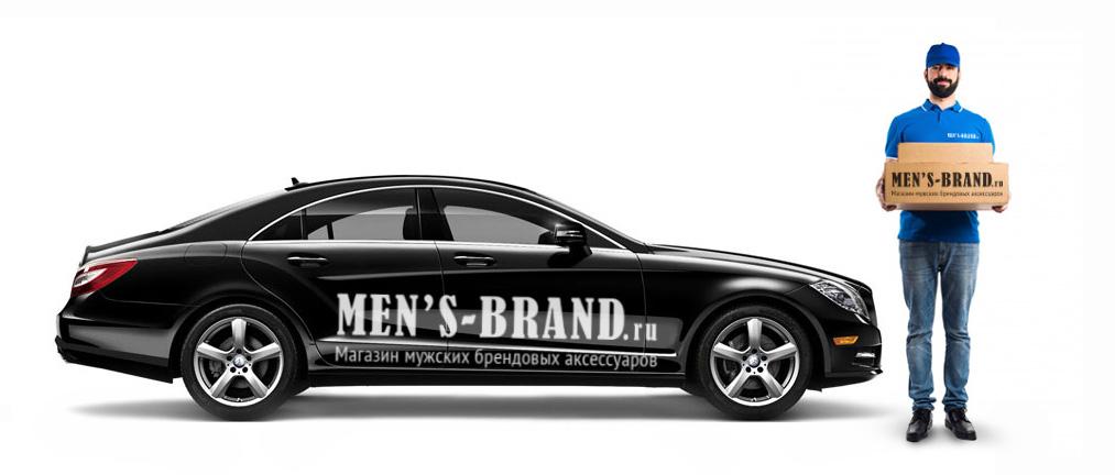 Мужские аксессуары мировых брендов