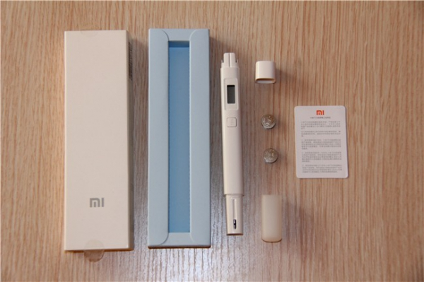 Xiaomi TDS тестер воды купить в Москве. Только оригинальная продукция xiaomi с доставкой.
