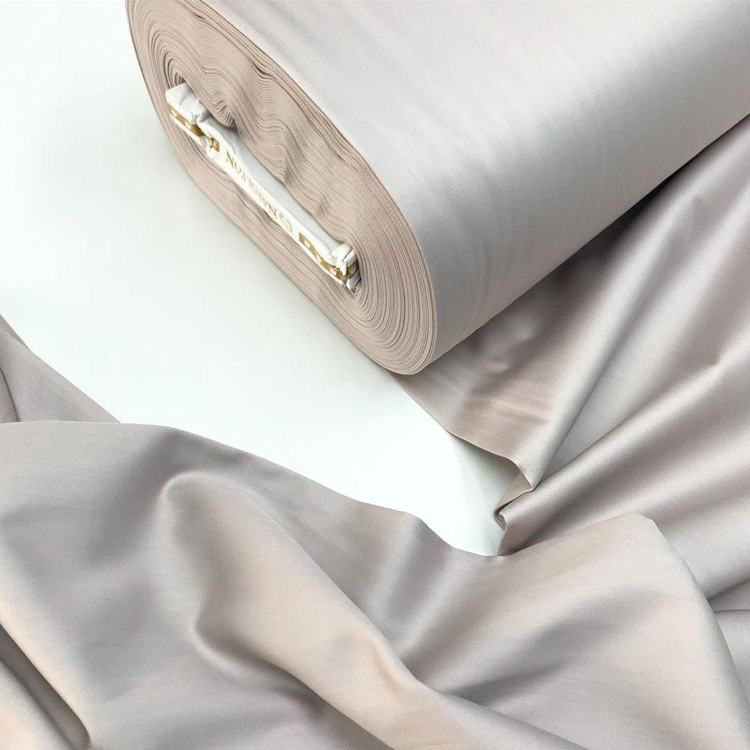 Ткань турецкая сатин для постельного белья