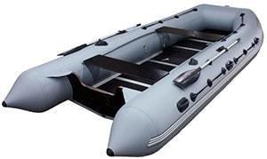 лодка под мотор 20 л. с.