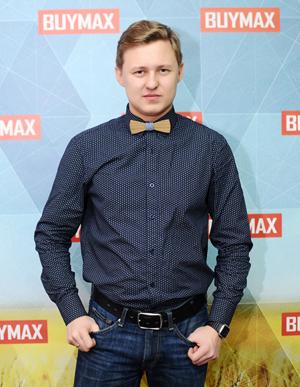 Гнилицкий Максим