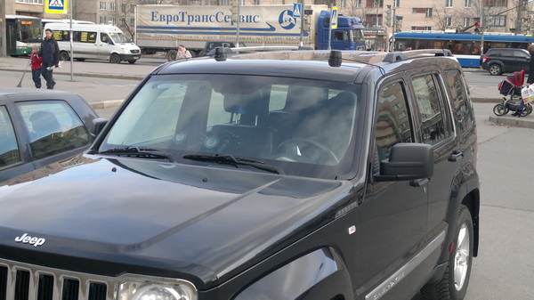 Антенны Триада antenna.ru для интернета в автомобиле