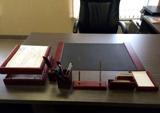 офисный набор руководителя
