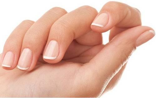 Ломкие ногти - основные причины и грамотное лечение.