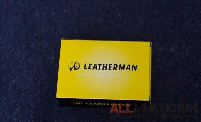 Мультитул Leatherman Wave