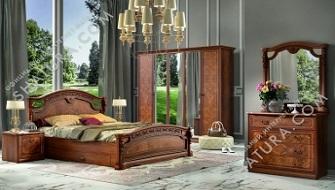 ЭЛЬБА Мебель для спальни