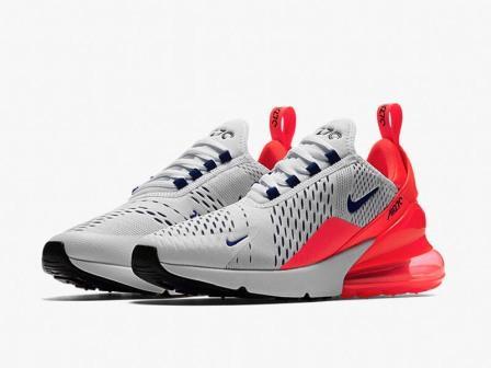 Nike Air Max 270 новинка 2018 года