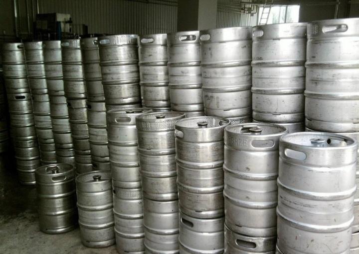 Складские запасы пива должны обеспечивать торговлю до следующей поставки