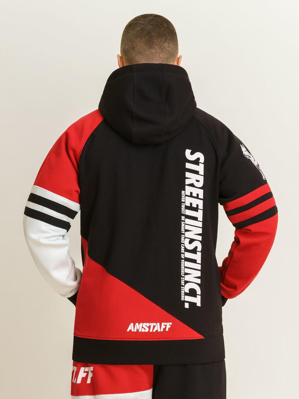 Купить фирменный спортивный костюм мужской Amstaff Zafir с доставкой в Москву и Спб