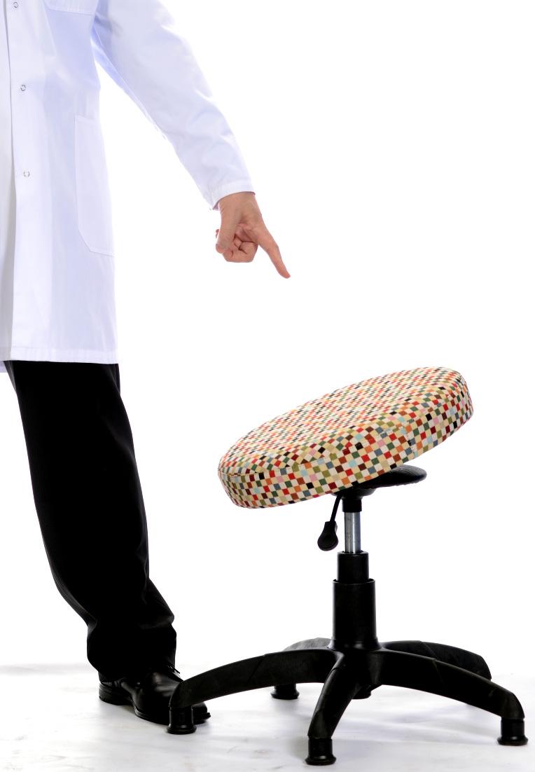 Удобный стул для компьютера - это удобно, просто и практично!