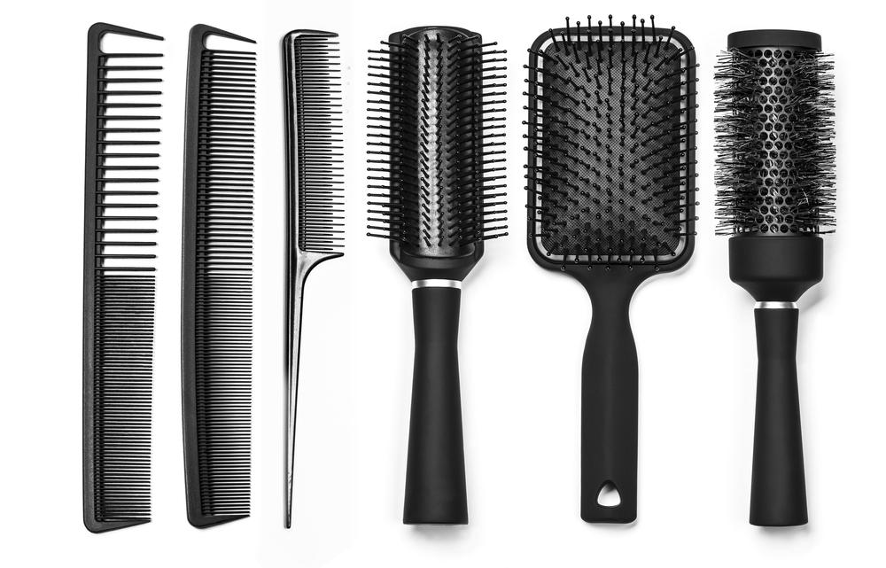Какую расческу выбрать для длинных волос?