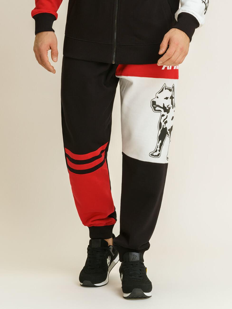 Мужские фирменные спортивные костюмы Амстафф Zafir купить в интернет магазине EGObcn