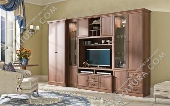 КАРМЕН Мебель для гостиной