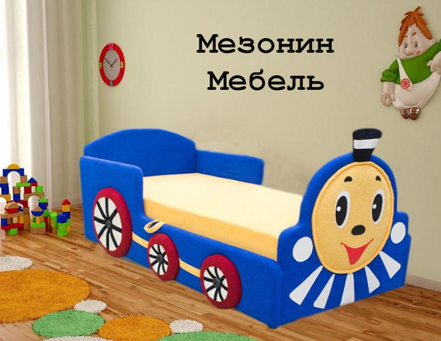 Поупайте детские диваны у производителя детской мебели в СПб