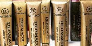 Тональные средстваи базы под макияж Dermacol