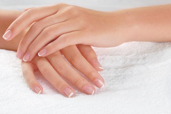 Грубая кожа рук: причины, профилактика и способы борьбы