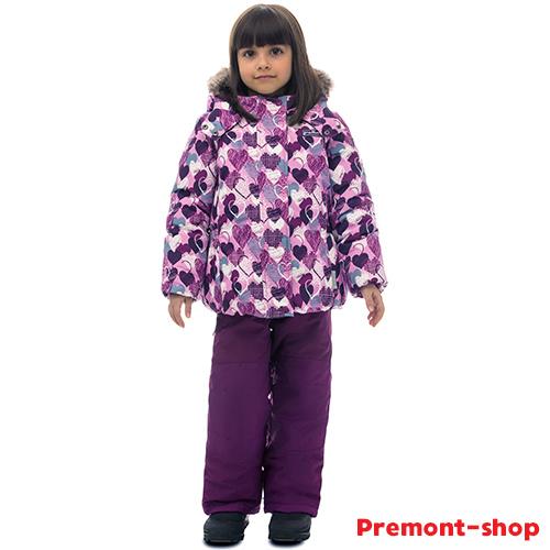 Комплект Premont Зимняя клюква со скидкой 52% в интернет-магазине Premont-shop