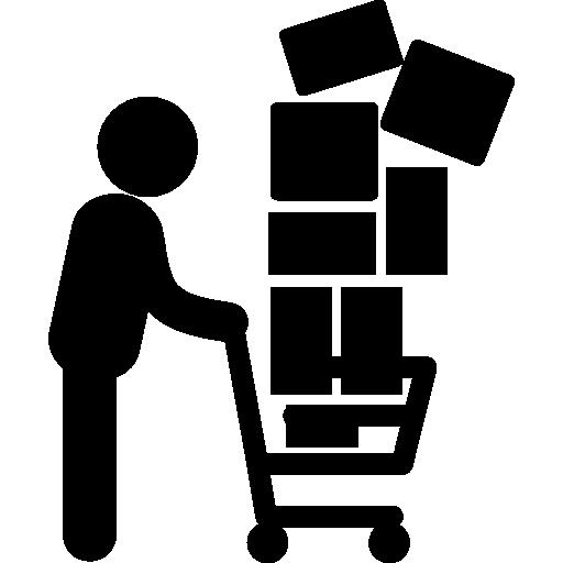 Широкий ассортимент товаров