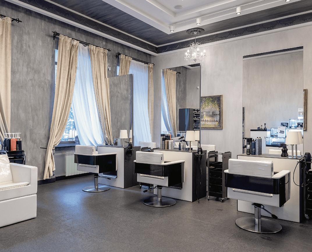 Способы оценки уровня сервиса в салоне красоты
