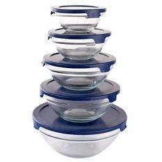 Многофункциональный набор емкостей Cooking Bowl