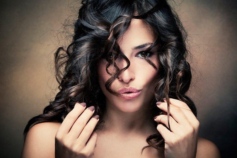 Секреты красоты и ухода за волосами от женщин Индии